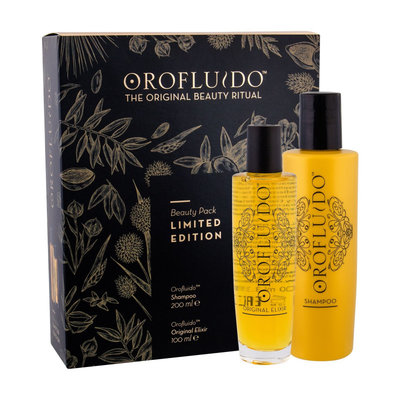 Orofluido Limited Edition Beauty Pack