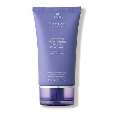 Alterna Caviar Restructuring Bond Repair Leave-in Protein Cream 150ml