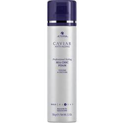 Alterna Caviar Professional Styling Sea Chic Foam 160ml