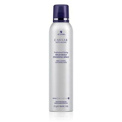 Alterna Caviar Professional Styling High Hold Finishing Spray 250ml