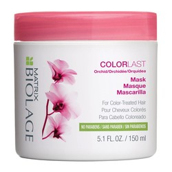Matrix Colorlast Mask