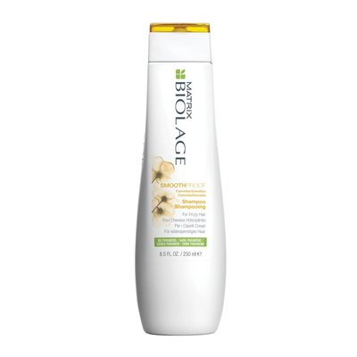 Matrix Smoothproof Shampoo