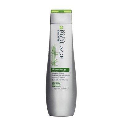 Matrix Fiber Strong Shampoo, 250ml