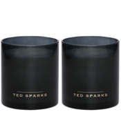 Ted Sparks White Tea and Chamomile Demi Duo Pack
