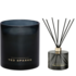Ted Sparks Bamboo and Peony Diffuser & Geurkaars Combi Pack