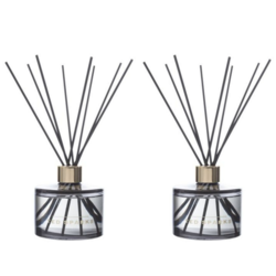 Ted Sparks Bamboo and Peony Diffuser 2 Stuks