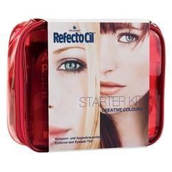 RefectoCil Kit de inicio colores creativos