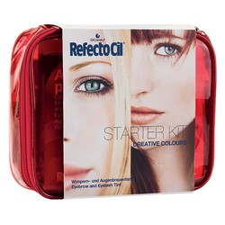 RefectoCil Starter Kit Kreative Farben