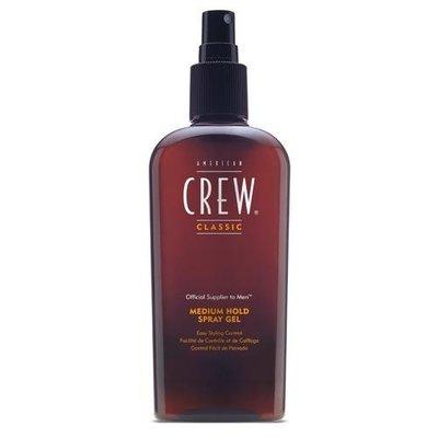 American Crew Medium Hold Spray Gel