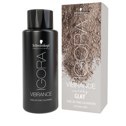 Schwarzkopf Igora Vibrance Earthly Clay