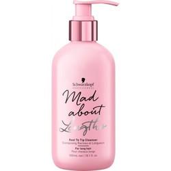 Schwarzkopf Shampoo Mad About Lunghe 300 ml