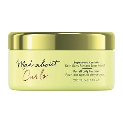 Schwarzkopf Mad About Superfood Leave-in Treatment 200ml