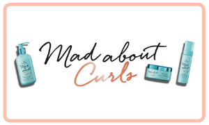 Schwarzkopf Mad About Curls
