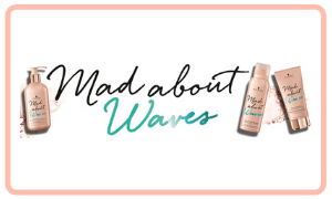 Schwarzkopf Mad About Waves