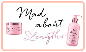 Schwarzkopf Mad About Lengths