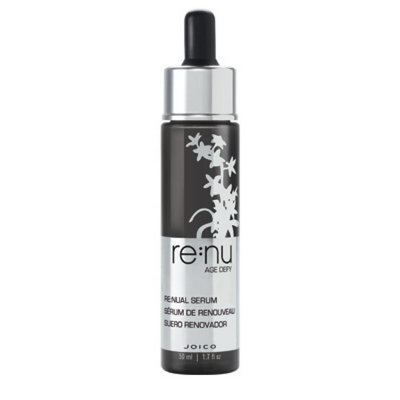 joico Re:nu Re: Nual Serum 50 ml and 150 ml of outlet