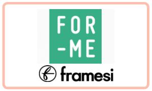 Framesi für mich Form