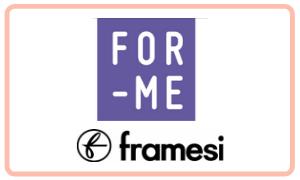 Framesi für mich Finishing