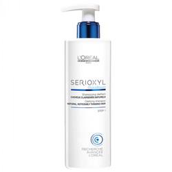 L'Oreal Serioxyl Shampoo Ausdünnendes Haar 250ml