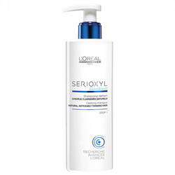 L'Oreal Serioxyl Shampoo Thinning Hair 250ml