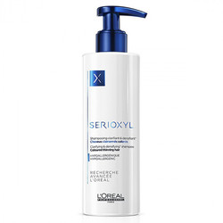 L'Oreal Serioxyl Shampoo Coloured Thinning Hair 250ml