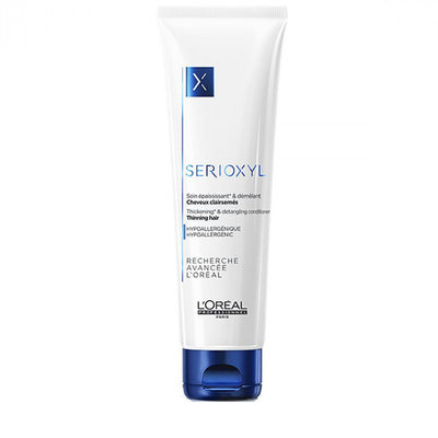 L'Oreal Serioxyl Thinning Conditioner 150ml