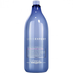 L'Oreal Blondifier Gloss Shampoo 1500ml