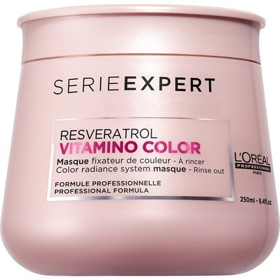 L'Oreal Serie Expert Vitamino Resveratrol Mask 250ml