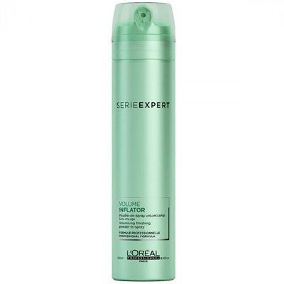 L'Oreal Serie Expert Volumetry Volume Inflator Powder in Spray 250ml