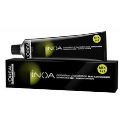L'Oreal Inoa 60 g color no 6 t / m 10
