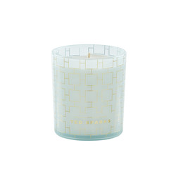 Ted Sparks White Cardamom & Vetiver Demi Scented Candle