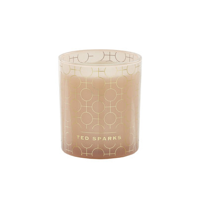 Ted Sparks Jasmin & Rosewood Demi Scented Candle