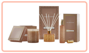 Ted Sparks Jasmin & Rosewood