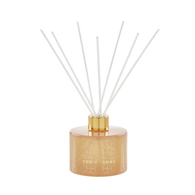 Ted Sparks Diffuseur Jasmin & Palissandre