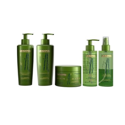 Imperity Mi Dollo Di Bamboo Introduction Package Small