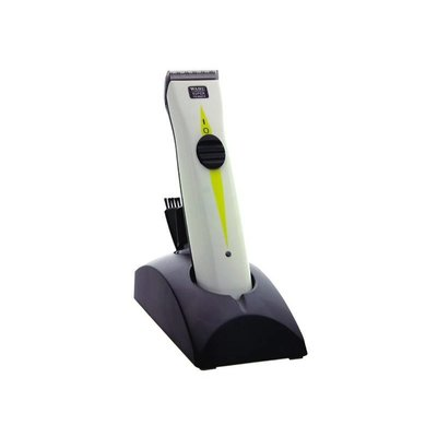 Wahl Super Trimmer White RETURN DEAL