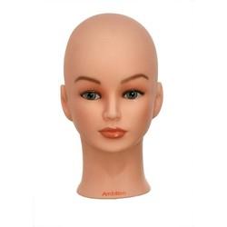 Sibel Practica la cabeza de lujo