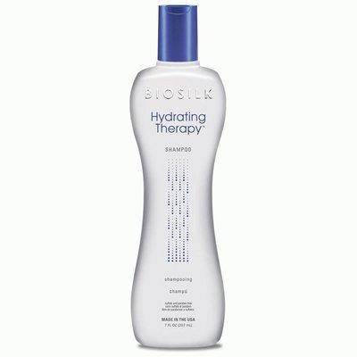 BIOSILK Hydrating Therapy Shampoo