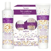 Fanola Kein Duo der Yellow Spice Collection