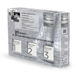 Framesi Morphosis Ristrutturare Kit 3x100ml
