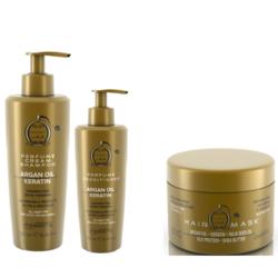 Imperity Gourmet JAD Shampooing et Revitalisant + Masque Libre 250ml