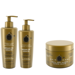 Imperity Gourmet VIE Shampoo en Conditioner + Gratis Masker 250ml