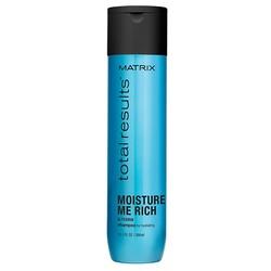 Matrix Totale Risultati Moisture Rich Shampoo Me