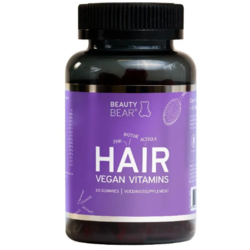 Beauty Bear Hair Vitamins 150gr