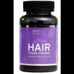 Beauty Bear Vitamines capillaires 150gr