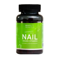 Beauty Bear Nail Vitamines 150gr