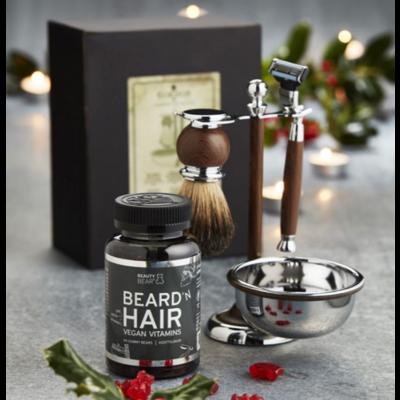 Beauty Bear Beard & Hair Vitamins 150gr