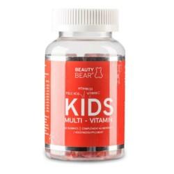 Beauty Bear Vitaminas Infantiles 150gr