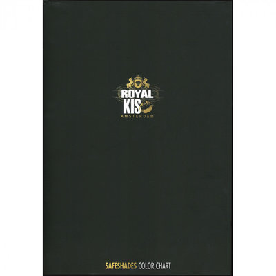 KIS Royal SoftShades Farbkarte