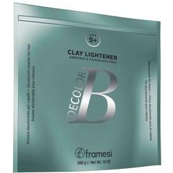 Framesi Decolor B Clay Lightener 500gr